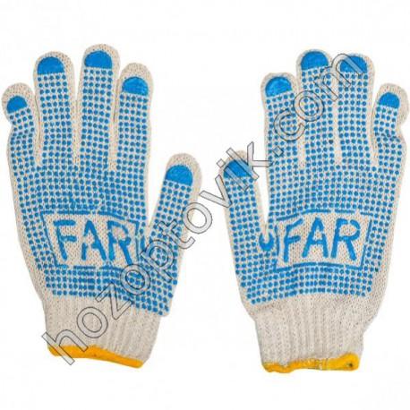 Перчатки FAR
