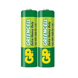 GP Greencell R06 AA (оригинал,пальчик)