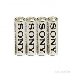 Батарейки Sony R03 (ААА)