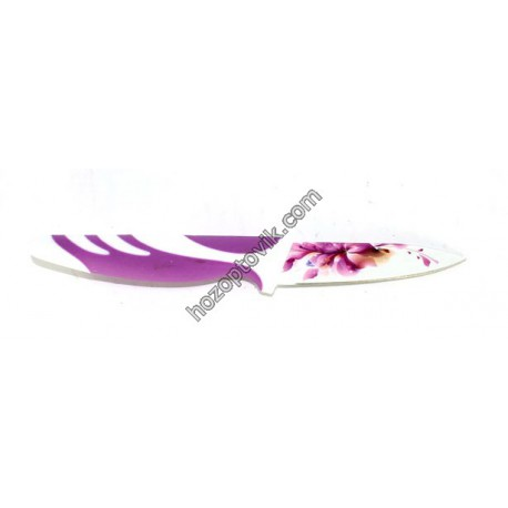 Нож метало-керамика мал