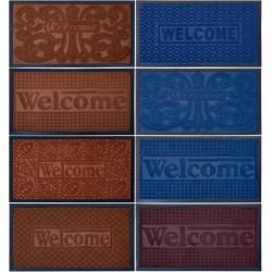 Коврик Welcome