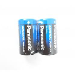Батарейки Panasonic R-20