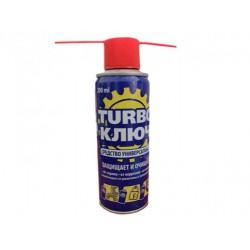 Жидкость для замка (Turbo ключ) 115 мл