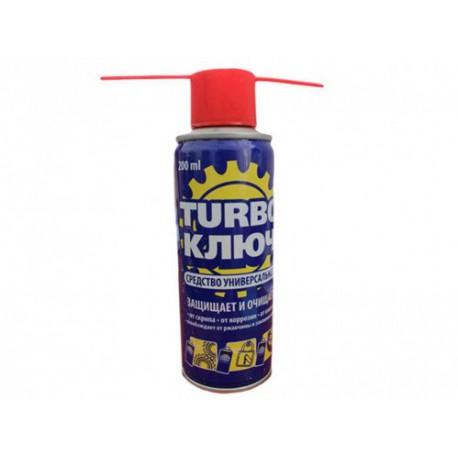 Жидкость для замка (Turbo ключ) 280мл