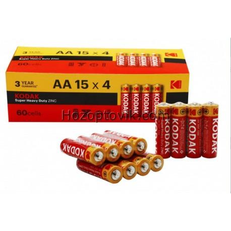 Батарейка R06 Kodak AA