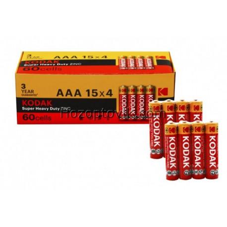 Батарейка R03 Kodak AAA