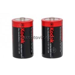 Батарейка R20 Kodak