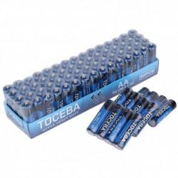 Батарейка R06-T TOCEBA 1,5v пальч.
