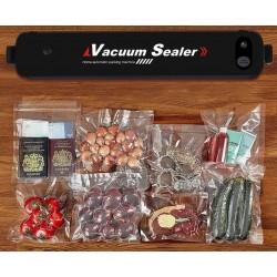Вакуумный упаковщик пищевых продуктов (Вакууматор)
