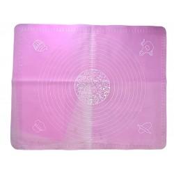 Силиконовый коврик для теста 50*70 см 330 гр