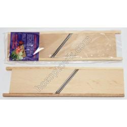 Корейка деревянная