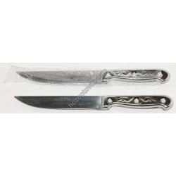 Нож железный средний