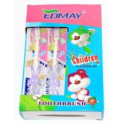 Зубные щетки детские