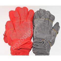 Перчатки «микроточка»