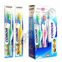 Зубные щетки (Cobor)