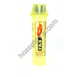 Газ - желтый