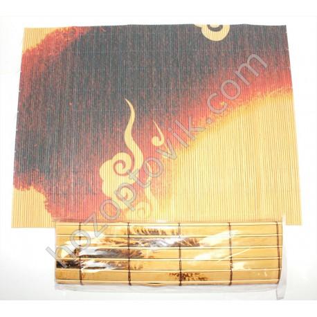 Салфетка бамбук