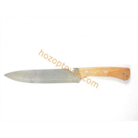 Нож деревянный с открыв