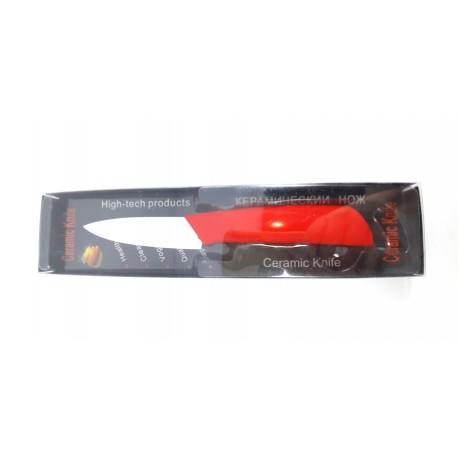 Нож керамический мал