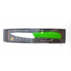 Нож керамический сред