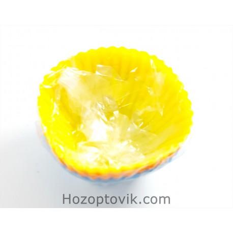 Форма силикон для кекса