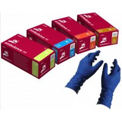 Перчатки Ambulance s/m/l/xl (25 пар в упаковке)