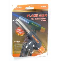 Пистолет для газовой горелки 915